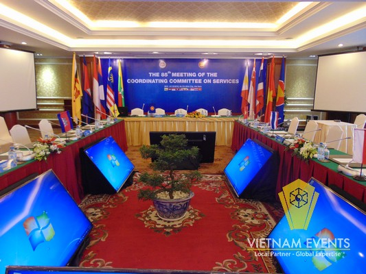 The 85th Meeting Of Coordinating Committee On Service