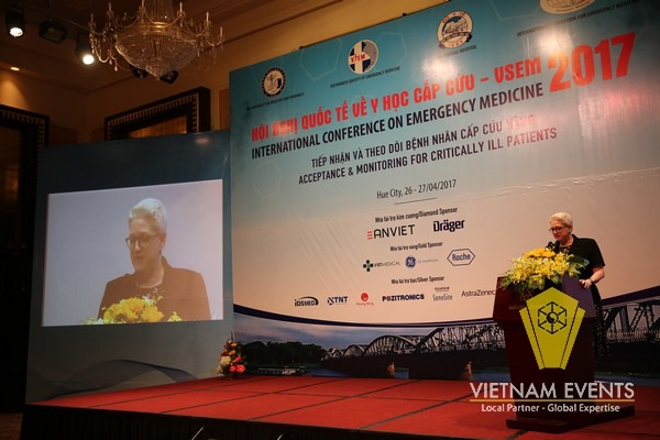 Successful Vsem Conference 2017