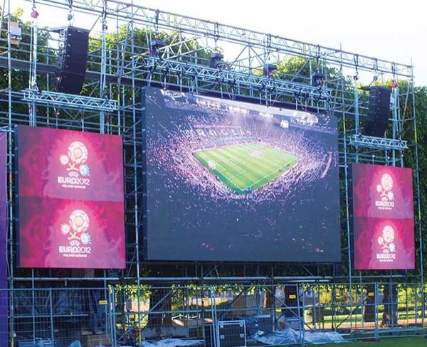 Everything you need to know about LED screens