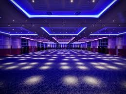 Led recessed lighting -best lighting equipment in events