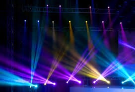 How to choose the best event lighting company ?