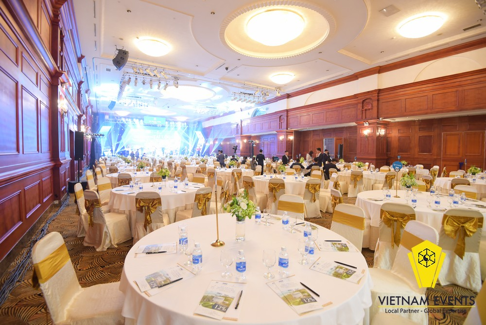 Event Theming & Styling